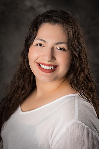 Elizabeth Ibarra